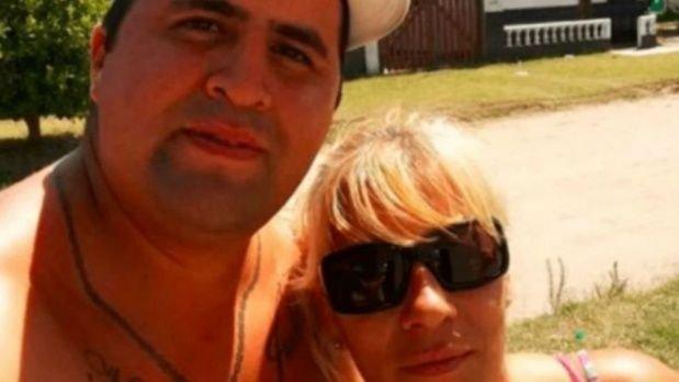 Díaz tenía 36 años y una hija chiquita.