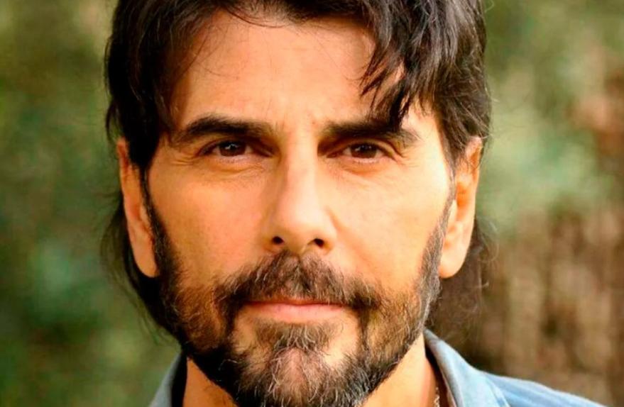 Juan Darthés fue internado en San Pablo
