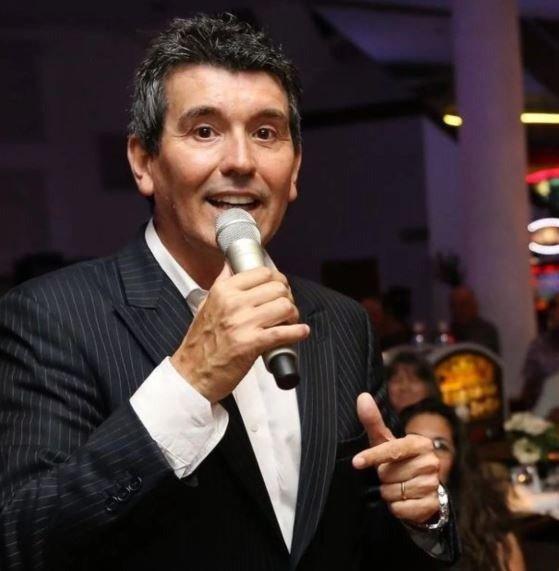 Miguel Ángel Cherutti fue denunciado por abuso sexual
