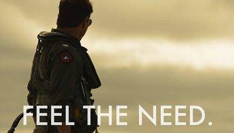 A desempolvar los Ray Ban Aviator: se viene la secuela de Top Gun