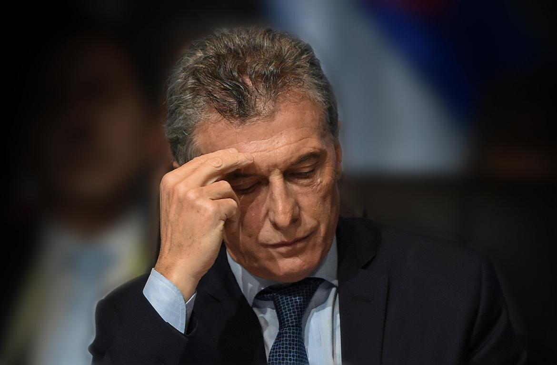Para Bloomberg, Argentina es el país más vulnerable de todos los emergentes