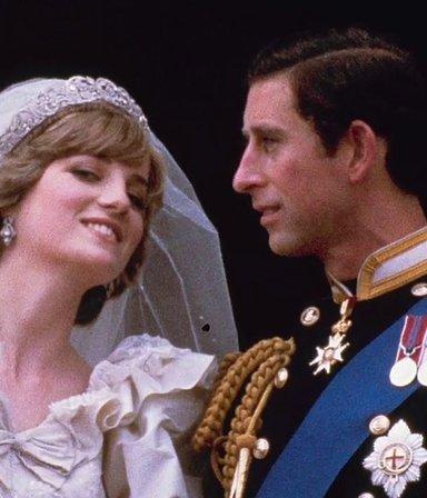 """""""Estaba camino al matadero"""": la pesadilla que Lady Di vivió (y relató) sobre el día de su boda"""