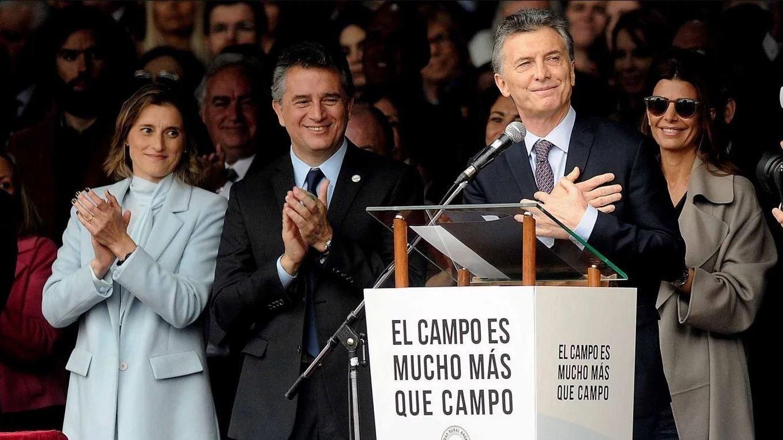 Macri le guiña el ojo al campo: Agroindustria vuelve a ser ministerio
