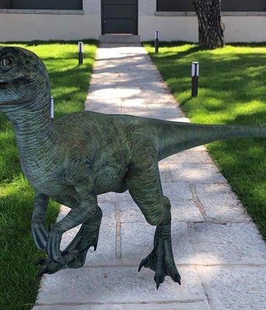 Para los chicos y no tanto: paso a paso, cómo ver en el celular dinosaurios en 3D a través de Google