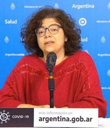 """""""Despreciable la misoginia"""": la respuesta del Gobierno a Jorge Lanata tras la agresión a Carla Vizzotti"""