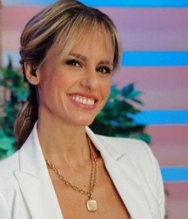 """""""Soy una convulsión, un grito..."""": el mensaje de Mariana Fabbiani en plena interna con El Trece"""