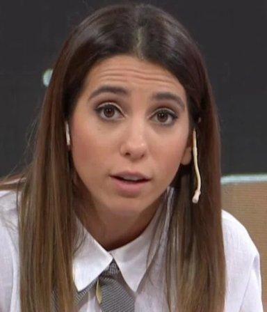 Tras perder su licencia por una denuncia de Cinthia Fernández, Defederico le dedicó un duro mensaje