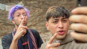 Rap Digital: el concurso anti bullying y grooming que apadrinan Dozer, Roma, Tiago PZK y Bhavi