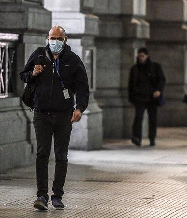 Coronavirus en Argentina:  14.989 nuevos casos y 480 muertes