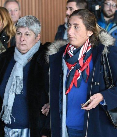 """La hermana de Emiliano Sala tras el intento de suicidio: """"Ya no siento angustia"""""""