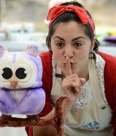 """Las nuevas preguntas """"anti Samantas"""" del cuestionario de inscripción de Bake Off 2021"""