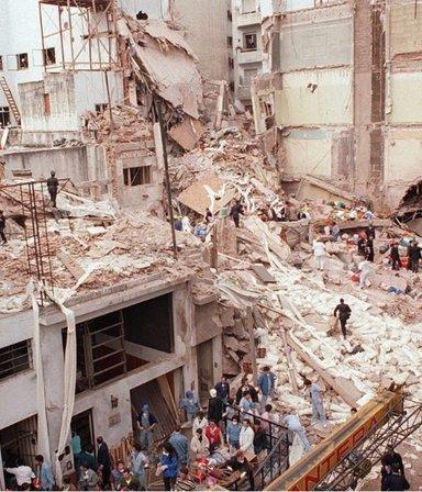 AMIA: a 27 años del mayor atentado de la historia argentina, todavía no hay responsables
