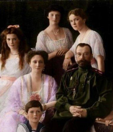 Los crudos secretos la ejecución de la familia Real rusa y qué pasó con Anastasia