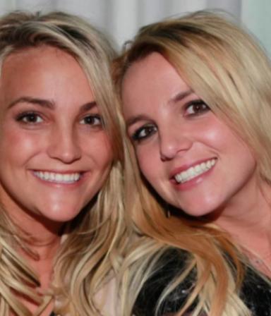 """""""¿Por qué no me...?"""": el furioso posteo de Britney Spears con el que le pegó hasta a su hermana menor"""