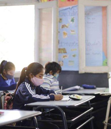 Educación: cómo será el esquema de aprobación de las materias para pasar de año