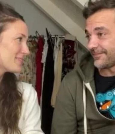 """Tuvimos choques y roces"": Pedro y Paula Chaves transitan una crisis matrimonial"