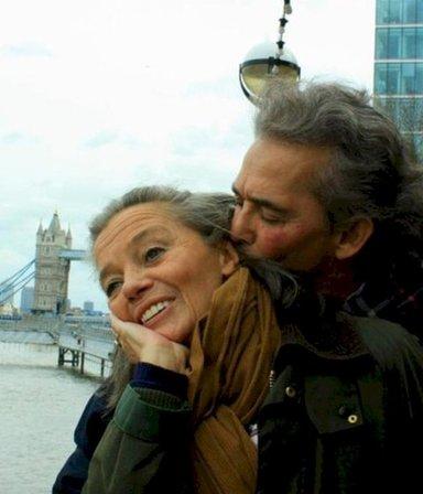 Dolor en el mundo de la música: murió Teresa Sainz, la esposa de Jairo