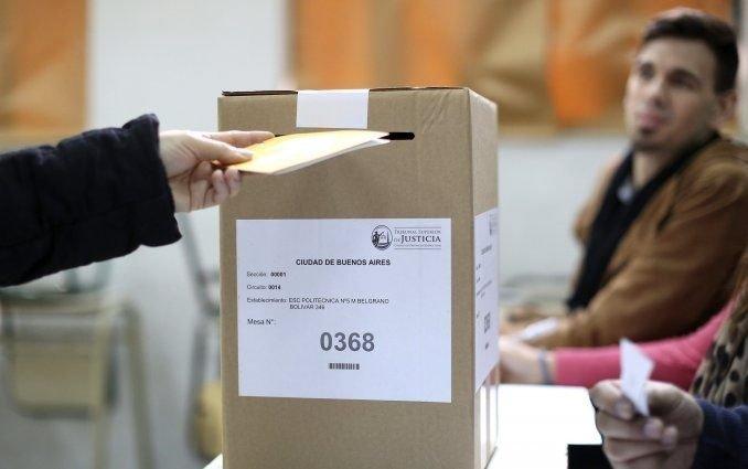 #ELECCIÓN2015 ¿Qué pasa si no concurro a votar en las PASO?