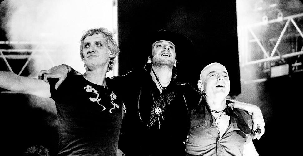 A 56 años del nacimiento de un símbolo del rock nacional