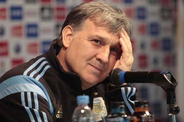Martino convocó a Ramiro Funes Mori y se reconfirma la presencia de Lionel Messi, que estaba en duda.