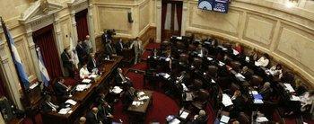 [EN VIVO] Seguí la sesión del Senado por la legalización del aborto