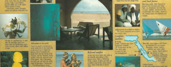 """La audaz misión de rescate que el servicio secreto israelí montó a través de un """"resort"""" de lujo en Sudán"""