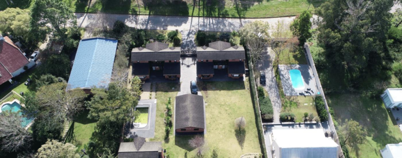 """Nuevas detenciones en la """"mansión swinger"""": cayó la amiga de la principal acusada"""