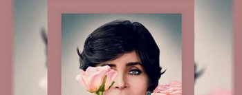 Verónica Castro deja atrás las novelas y llega a Netflix con una tragicomedia