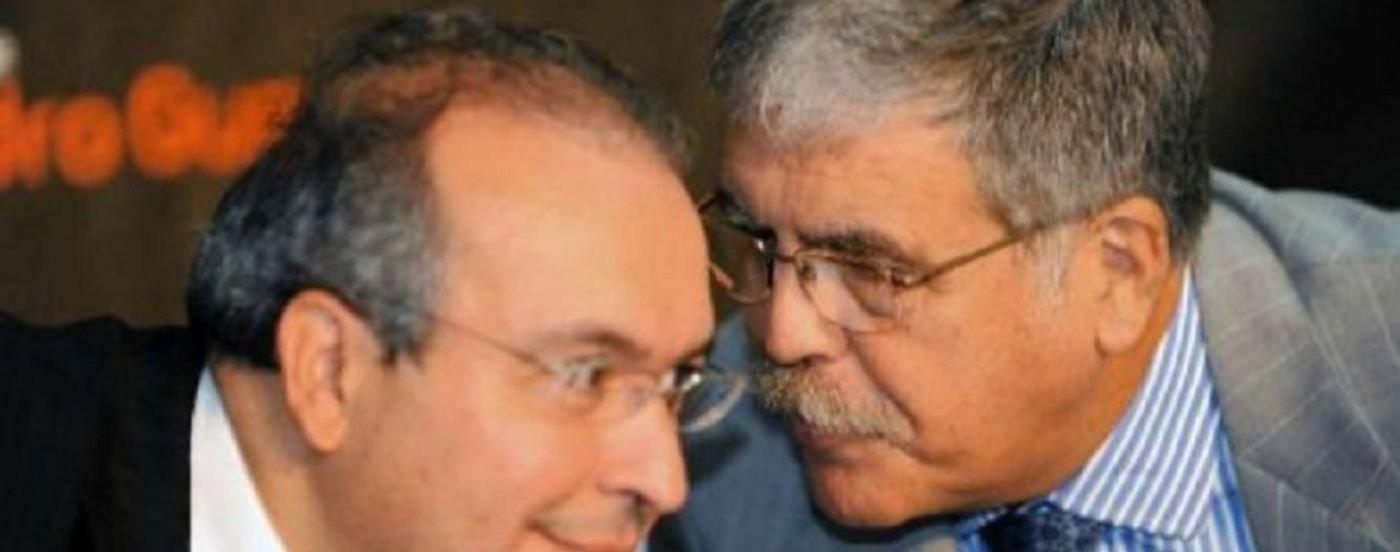 """Cuaderno Gate: declara Julio De Vido y otros dos empresarios, y López pidió ser incluido como """"arrepentido"""""""