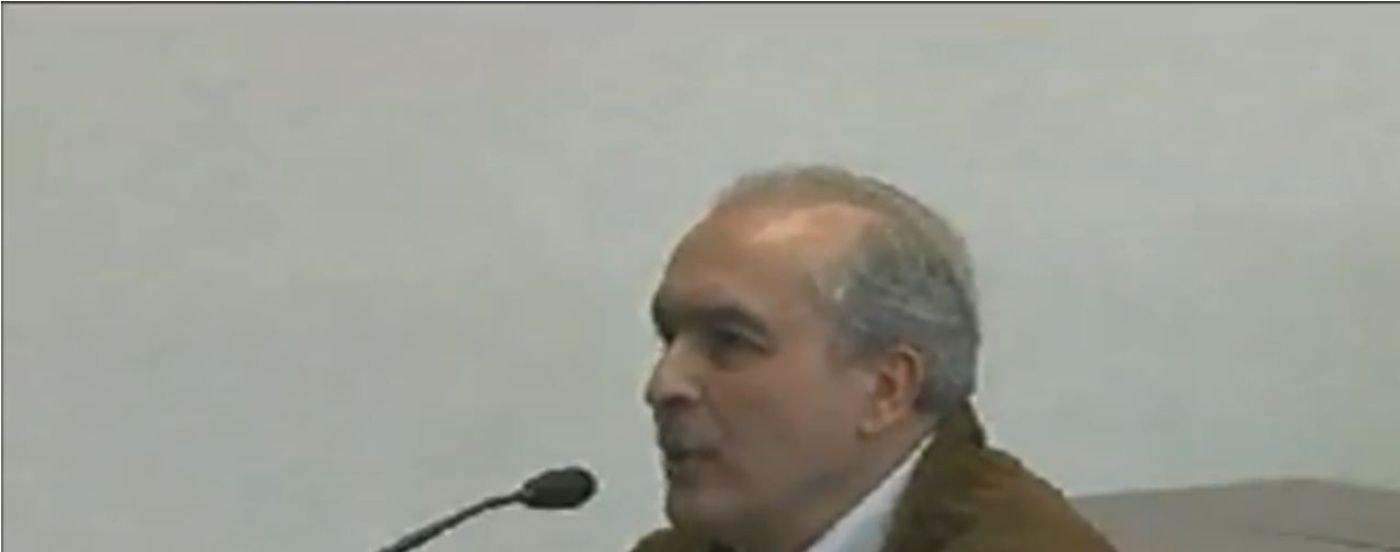 """Declaró José López por los bolsos: """"Ese dinero no es mío, es de personas cuyo nombre no puedo revelar"""""""