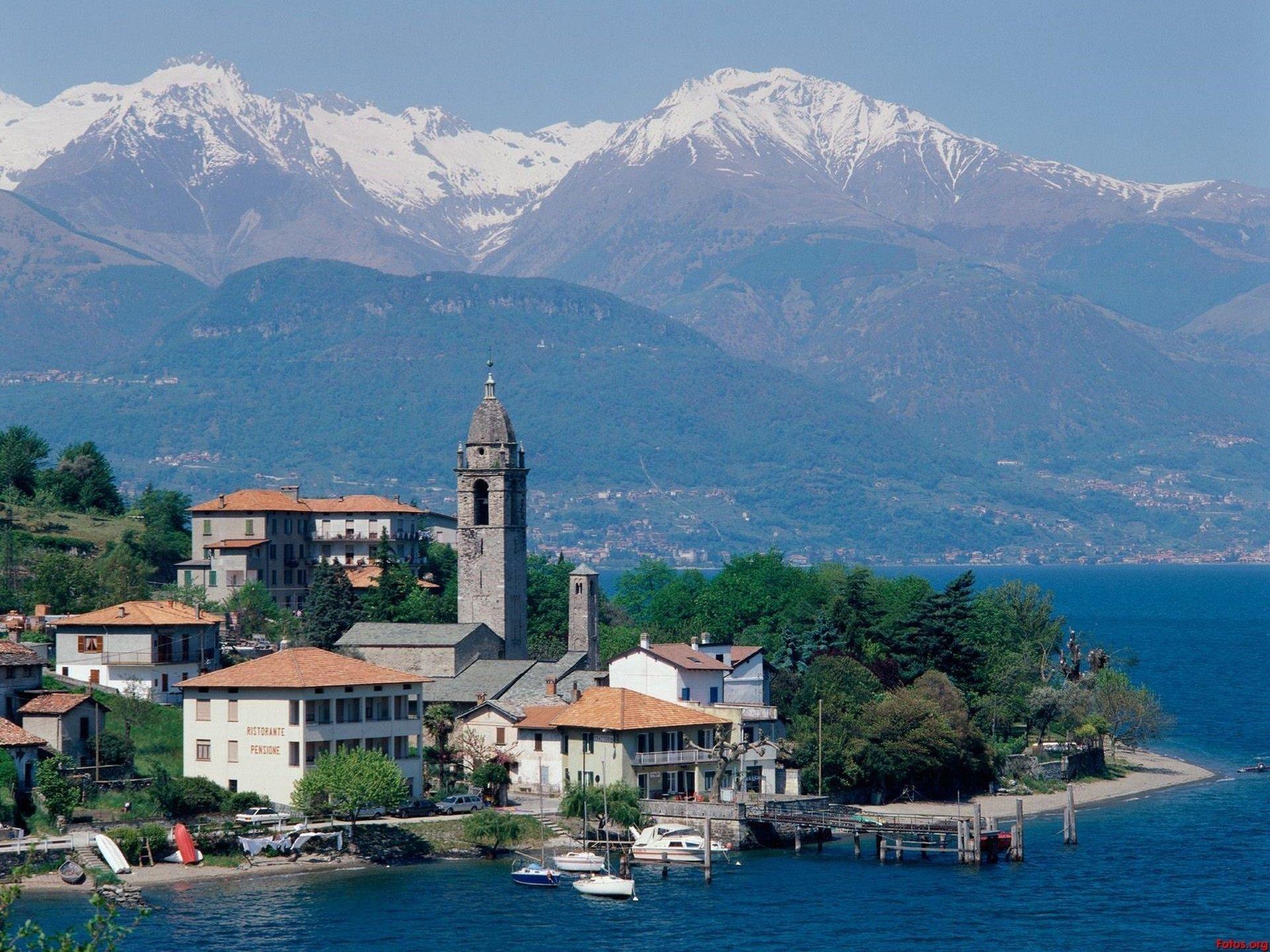 ¡Quién pudiera! La increíble y costosa mansión que Icardi le regaló a Wanda en Italia
