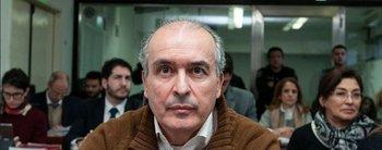 """Giro en la causa de los cuadernos: José López pidió convertirse en """"imputado colaborador"""""""