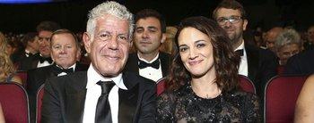 Asia Argento, una de las denunciantes de Harvey Weinstein, acusada de abusar de un menor