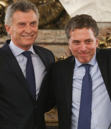 Dujovne y Arribas le ganaron a la inflación: los dos duplicaron su patrimonio