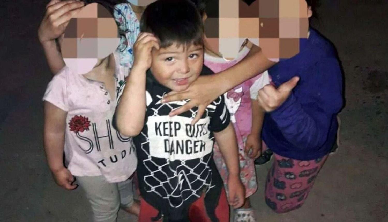 """""""Voy a jugar"""": las siniestras claves del crimen del nene de 4 años que apareció colgado de un puente 1"""