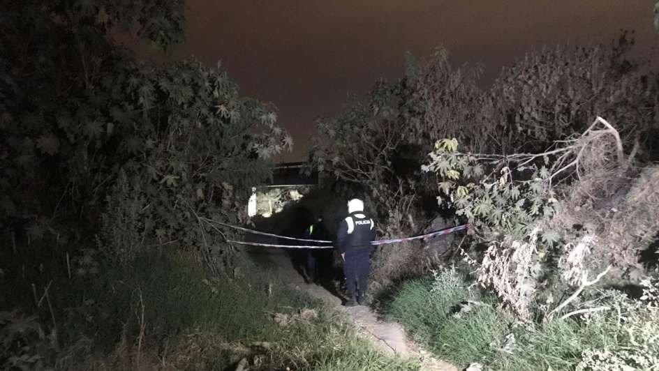 """""""Voy a jugar"""": las siniestras claves del crimen del nene de 4 años que apareció colgado de un puente 2"""