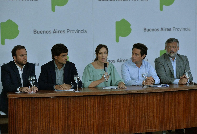 Macri me transmitió las prioridades de la gestión, dijo Lacunza - Actualidad