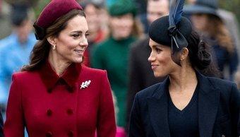 William, Kate y la lapidaria nueva humillación pública contra Harry y Meghan Markle
