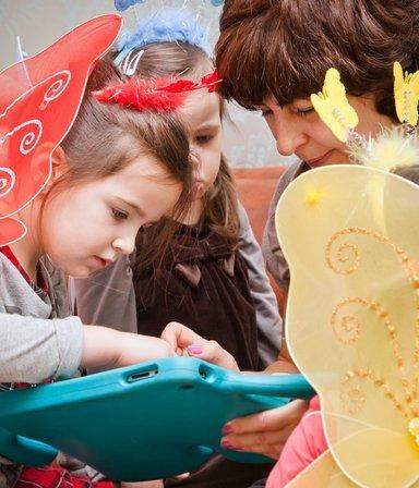 Día del niño y la niña: porque el juego es una actividad esencial