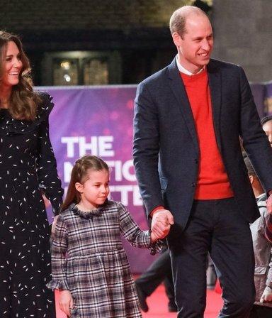 Interna en el Palacio por los hijos de Kate y William: la educación de los nietos de Lady Di