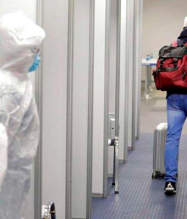 Variante Delta: internaron por neunomía al paciente que volvió desde Perú y no respetó el aislamiento