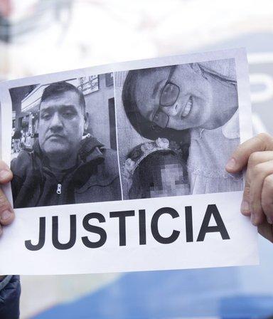 Tres años de la explosión que mató a Sandra y Rubén en una escuela: la causa sigue impune