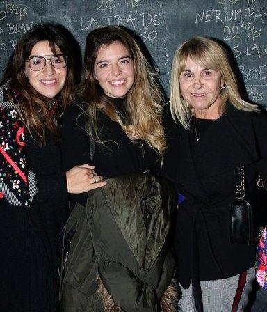 """Duro revés contra Dalma y Gianinna: la Justicia le devolvió a Morla el uso de la marca """"Maradona"""""""