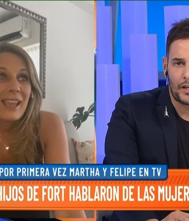 """Rocío Marengo y su guerra con Intrusos: """"No nos importa lo que a vos te parece el programa"""""""