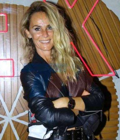 Sabrina Rojas y el Tucu López a los besos en la calle: el video que confirma el romance
