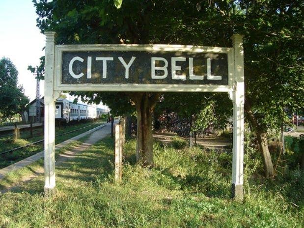 city bell