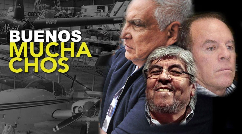 En la mira: quiénes son los gremialistas acusados por corrupción
