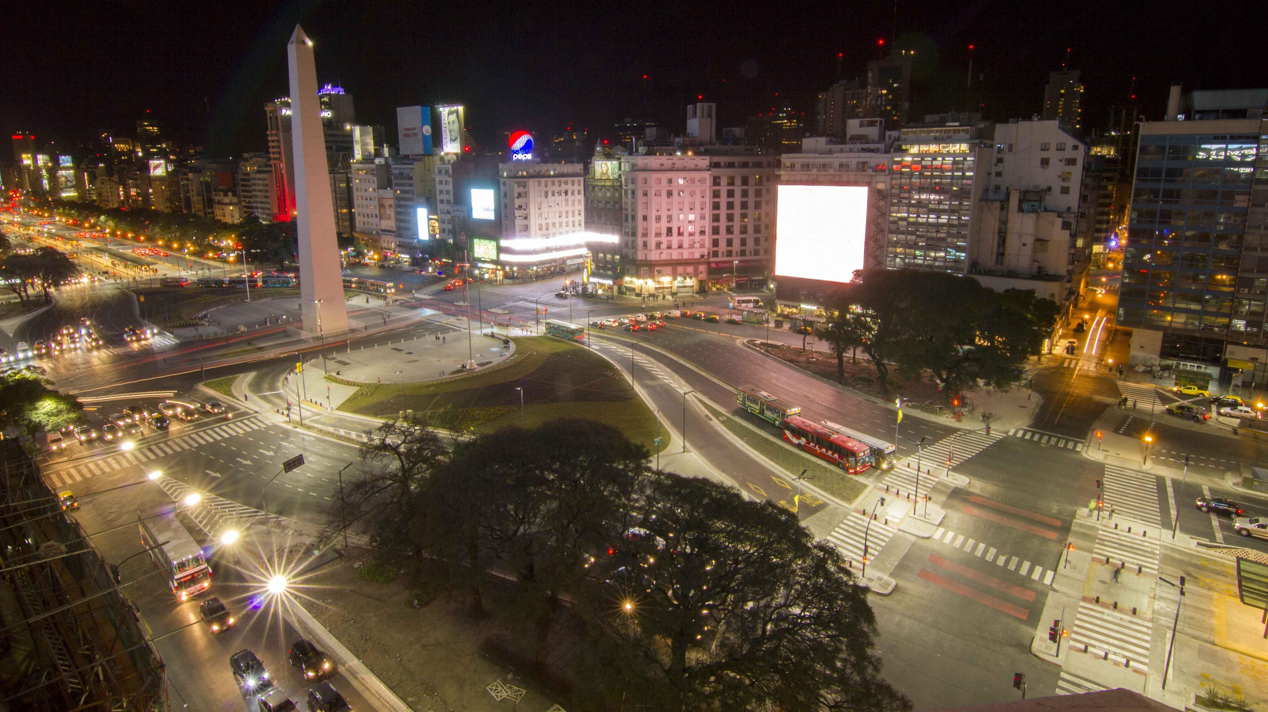 El futuro de las Ciudades Inteligentes se discute en Buenos Aires