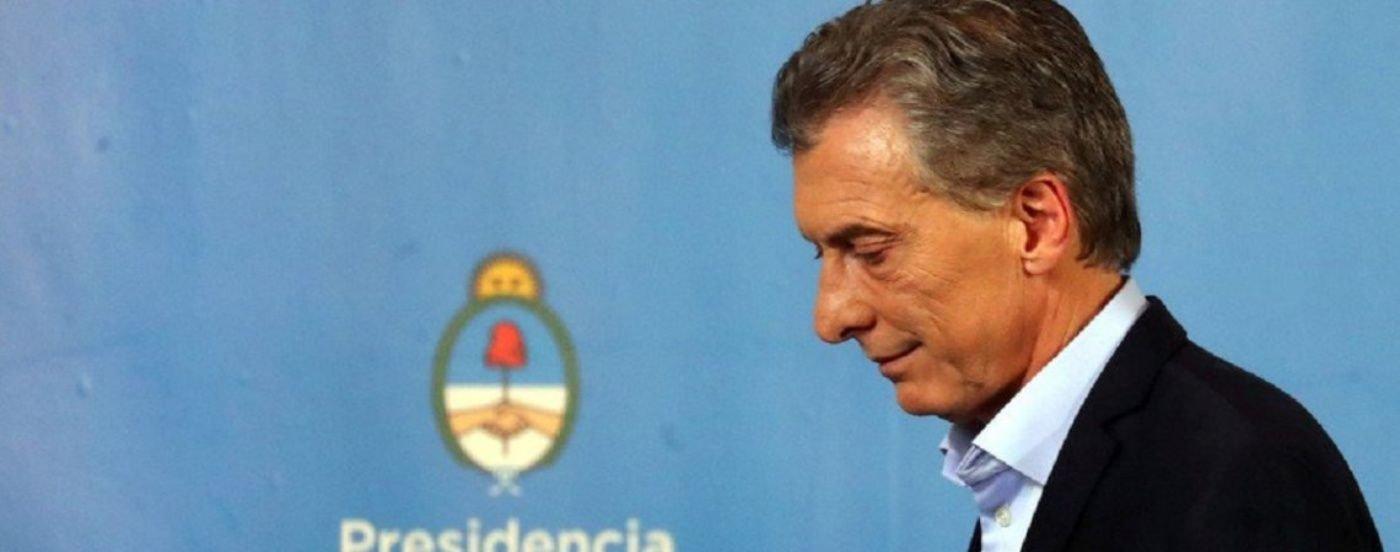 Mesa chica: qué es lo que pasa por la cabeza de Mauricio Macri en tiempos de crisis