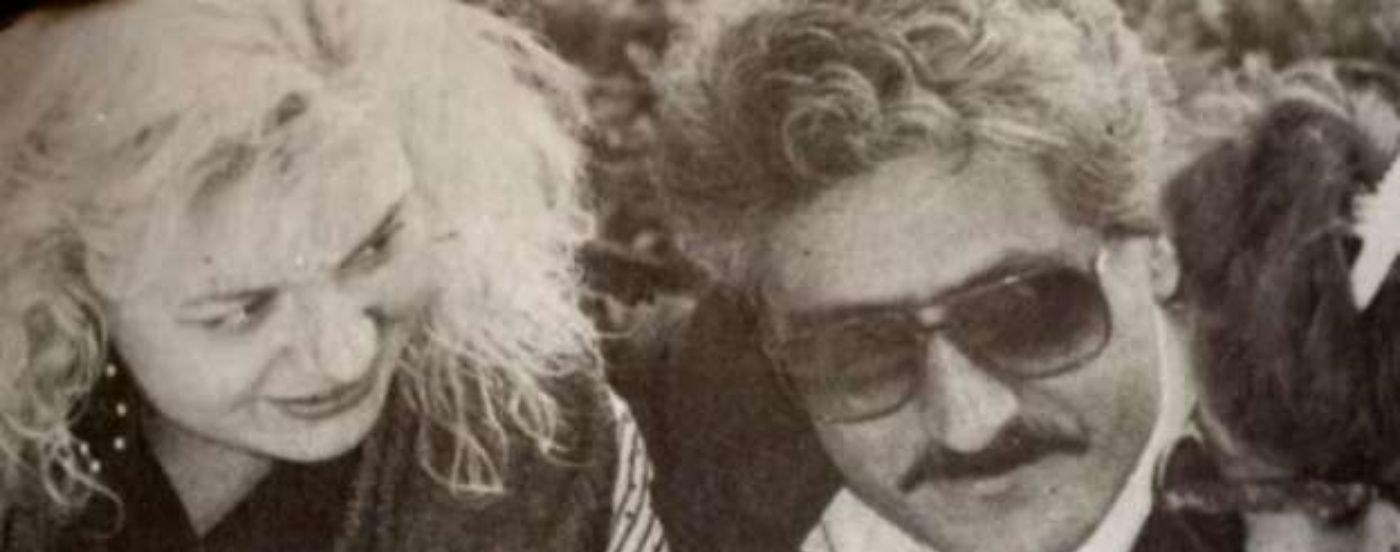 Violencia, drogas y psicopateadas: el desgarrador testimonio de la última mujer de Luis Rey